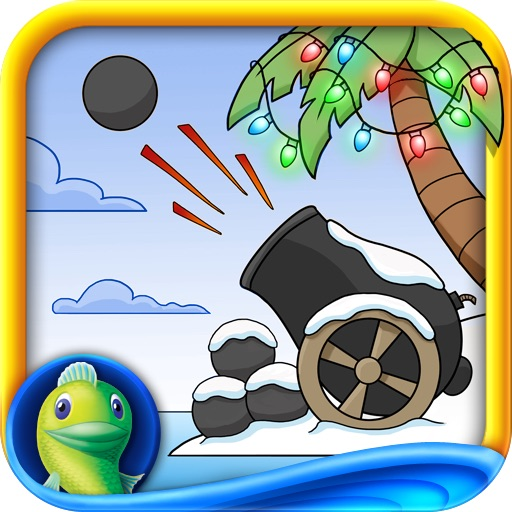 Island Wars 2 Christmas Edition HD icon