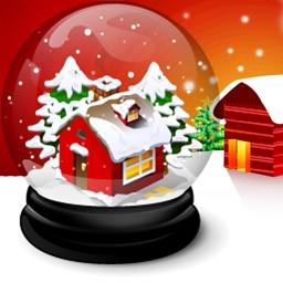 Create Greeting Cards (Christmas)