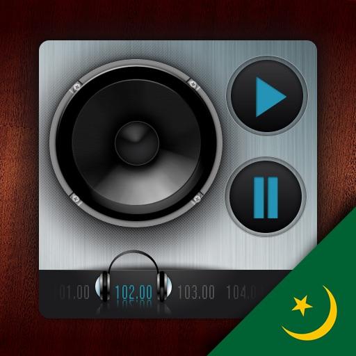 WR Mauritania Radios