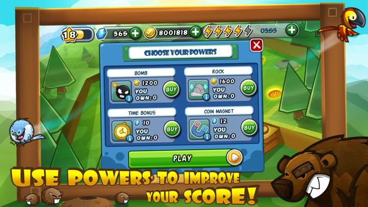 Kritter Ball screenshot-3