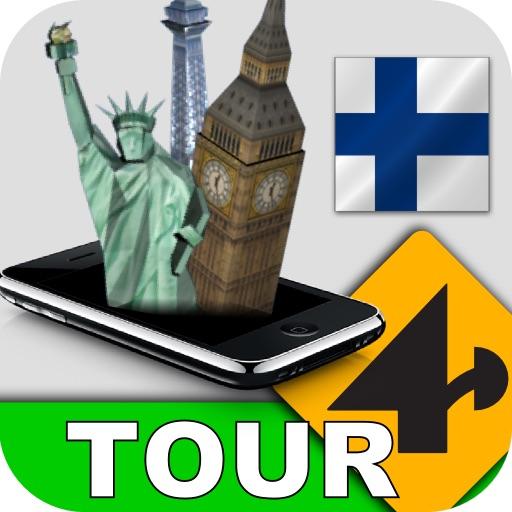 Tour4D Helsinki