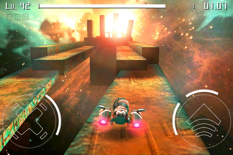 Starbounder screenshot-3