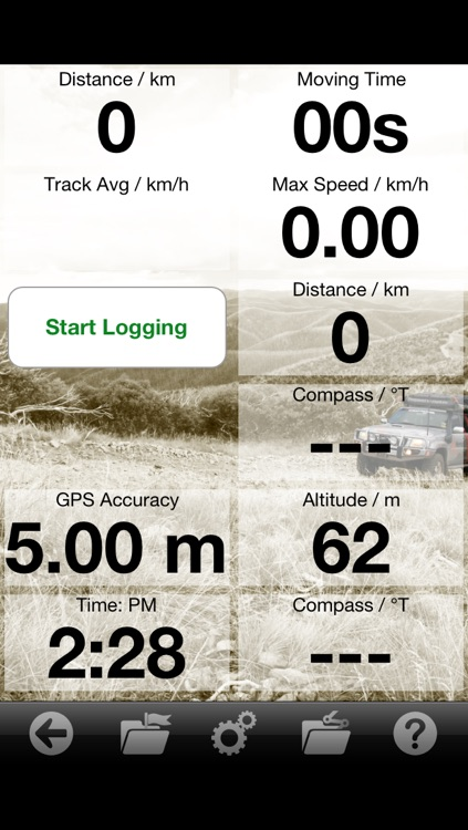 NZ RoadAtlas | New Zealand Road Atlas with Offline GPS Navigation screenshot-4
