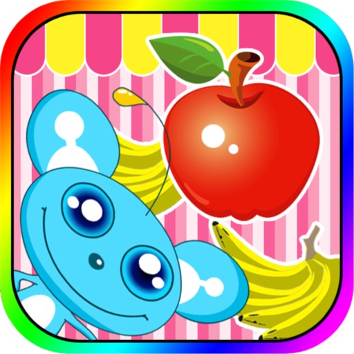 Landee Kids:Learning Fruits