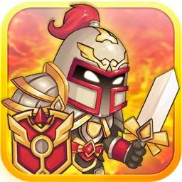 焰龙骑士团
