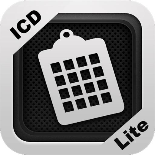 ICD Lite ( 9 , 10 & HCPCS ) 2013