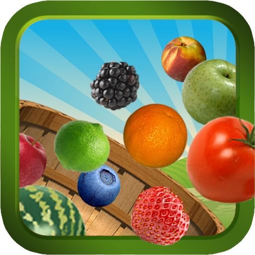 Fruitopia Game
