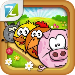 Bubble Zoo Rescue