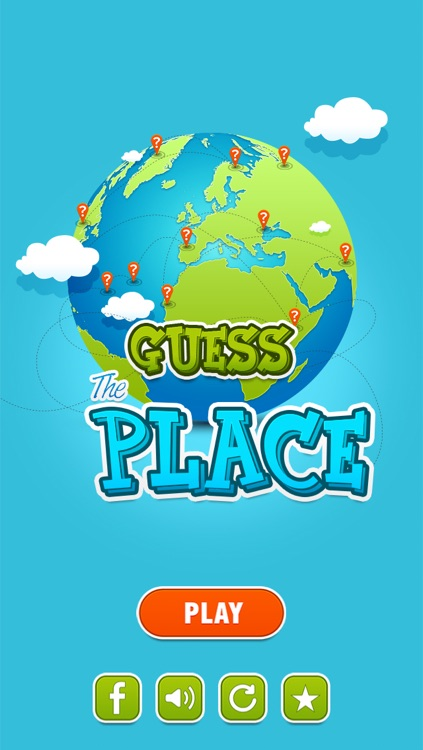 Guess The Place Game - 4 pics 1 city or country. Geography landmark pop quiz trivia for people who like to travel & know how to explore new cities and countries. screenshot-4