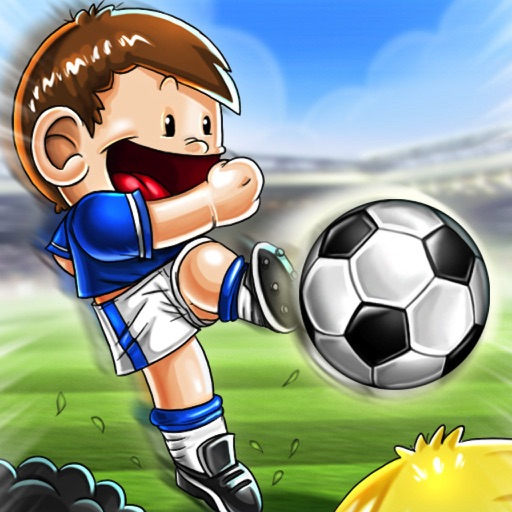 Arcade Soccer for IPad