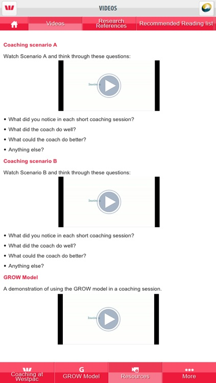 Coaching Skills screenshot-3
