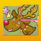 クリスマスツリー2011 - タイルパズル icon