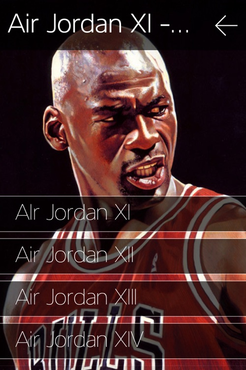 Jordans Catalog: Shoe Guide for Sneaker Heads screenshot-1