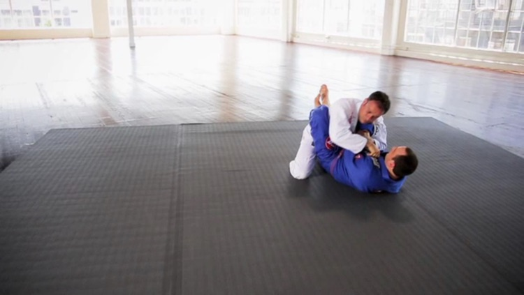 Gracie Barra Brazilian Jiu Jitsu: Fundamentals of the Gentle Art 2.0 Weeks 5-8