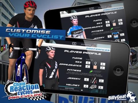 Скачать игру CRC Pro-Cycling