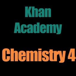 Khan Academy: Chemistry 4