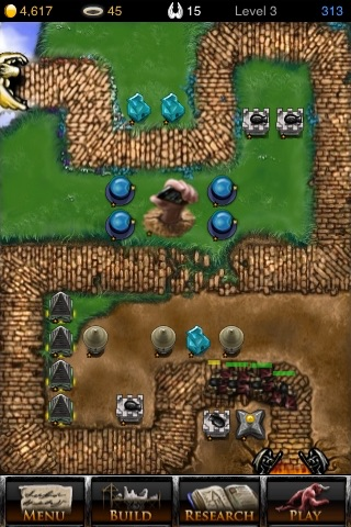 TapDefense screenshot-2