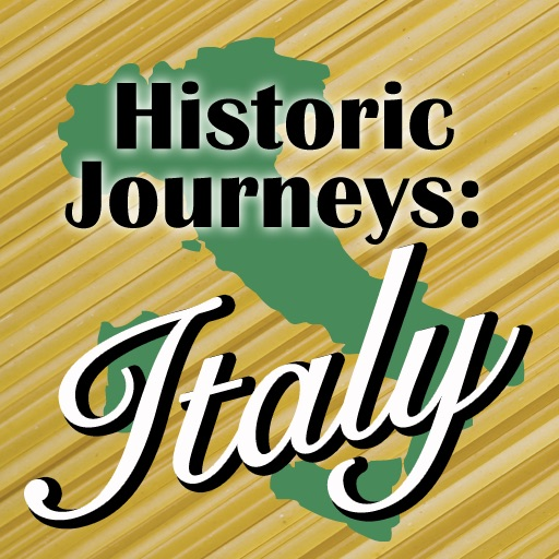 Historic Journeys: Italy