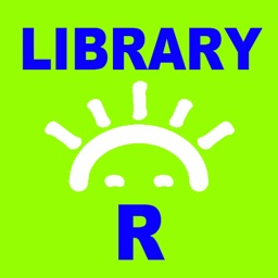 LAZ Level R Library