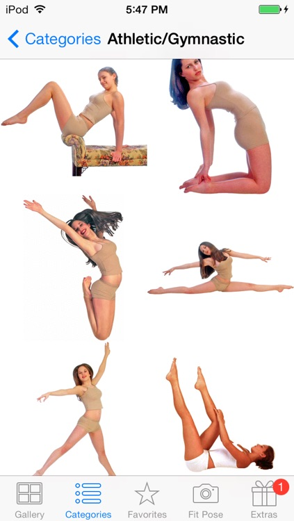 Poses Professional: Guide to Posing Females