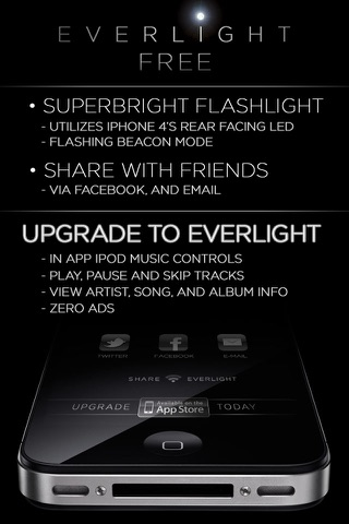 download Linterna - Everlight Free apps 4