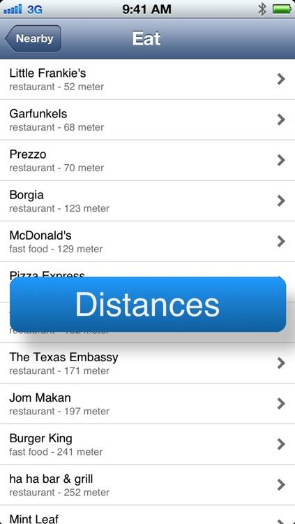 Curacao Offline Map screenshot-4