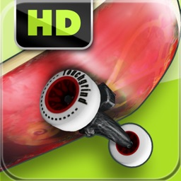 Touchgrind HD