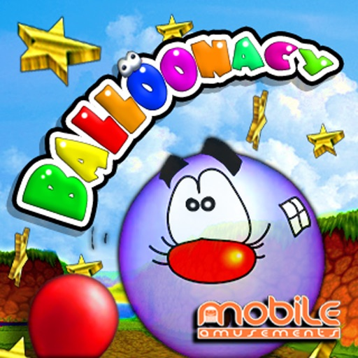 Balloonacy icon