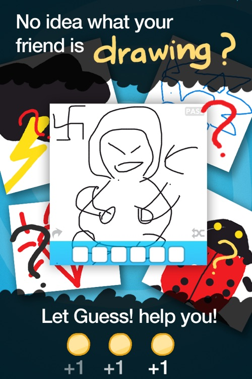 Guess! for Draw Something