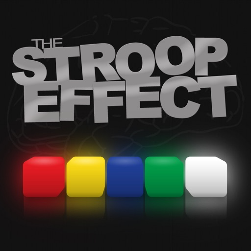 The Stroop Effect