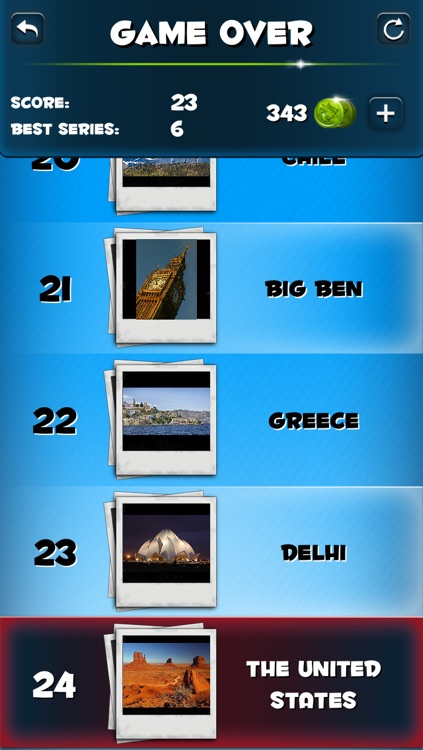 SomeWhere the Game - Explore the World screenshot-3