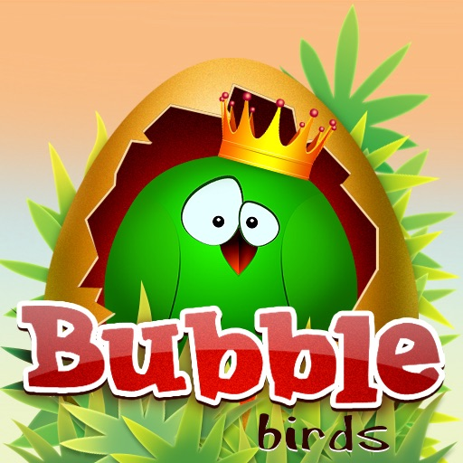 Bubble Birds premium icon
