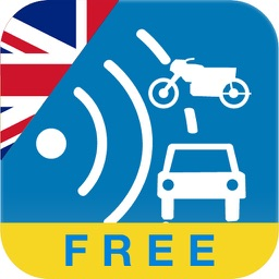 SpeedCam UK Free