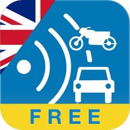 SpeedCam UK Free