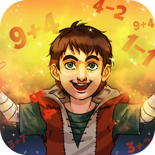 The Math Mage icon