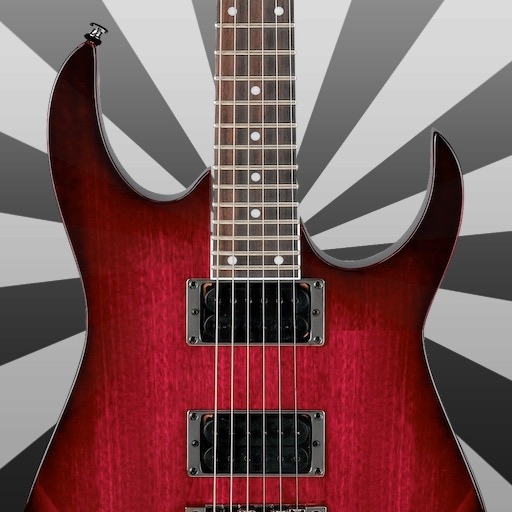 Metal Guitar HD