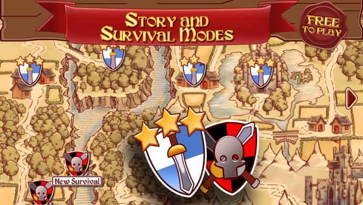 Warheads Battle screenshot-3