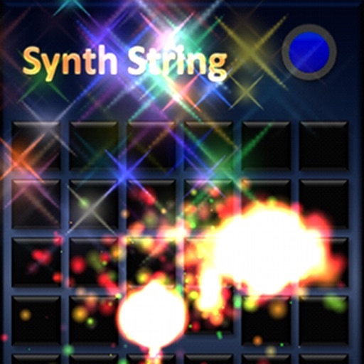 Synth String
