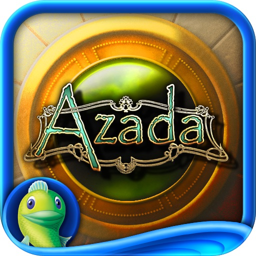 Azada HD icon