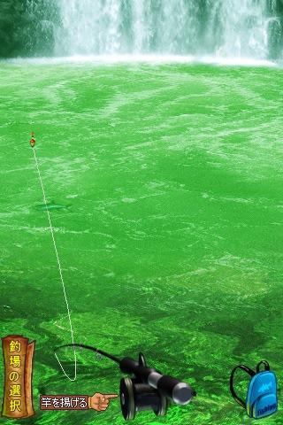 神の釣り師のおすすめ画像2