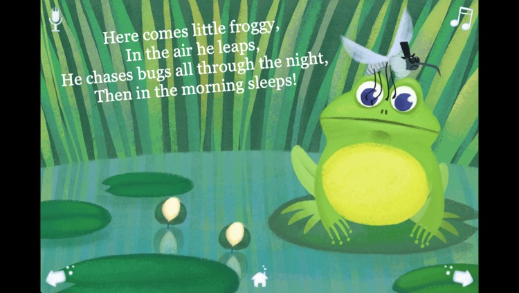 Funny Kids Poems 2 screenshot-2