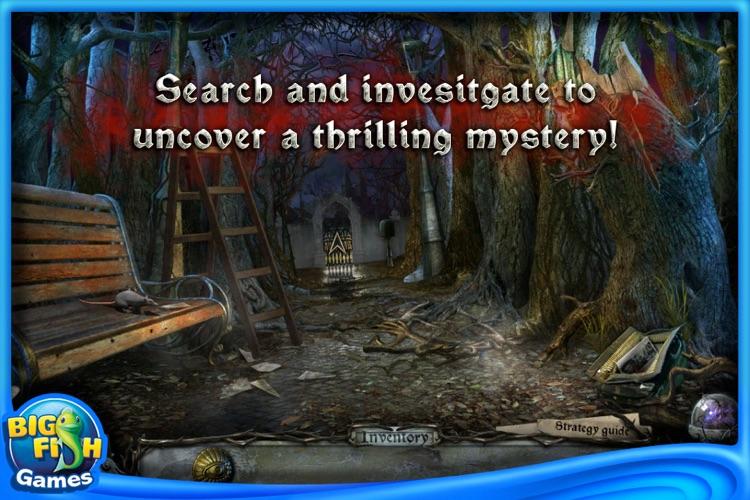 Gravely Silent: House of Deadlock (Full) screenshot-4