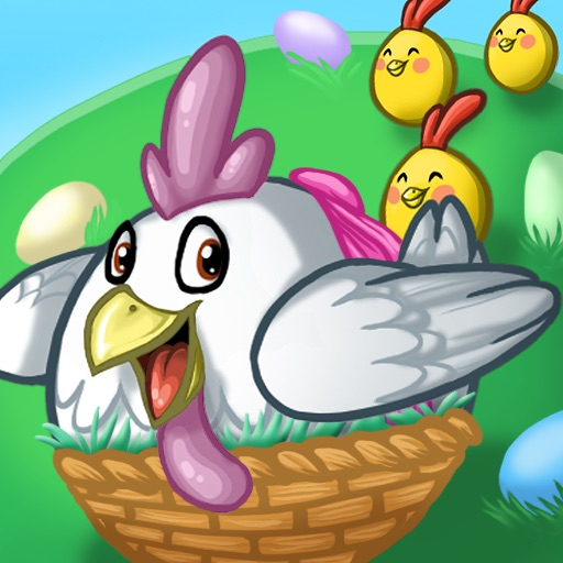 Chicken Rescue Review