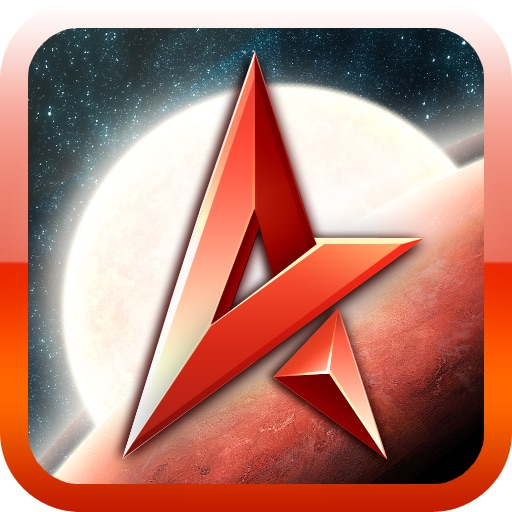 Astro Fury HD Lite icon