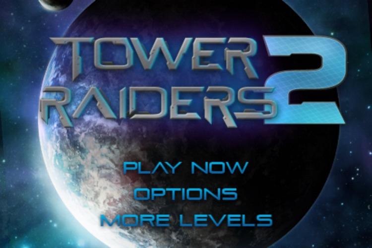 Tower Raiders 2 FREE