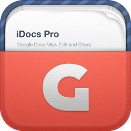 iDocs Pro for Google Docs™ and Google Drive™