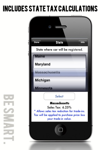 Car Negotiator screenshot-4