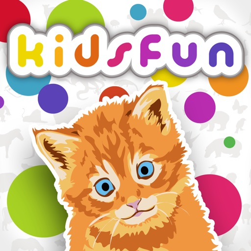 Kids Fun for iPad Review