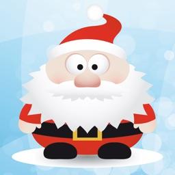 Find Santa - Christmas XMAS Winter Advent Game