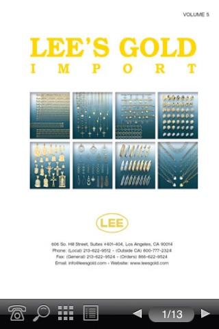 Lee's Gold-1
